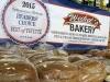 Weikel's Bakery La Grange, Texas