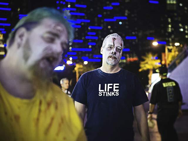 Vegas Zombies