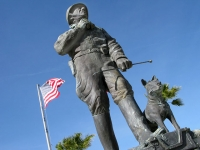 Central California General Patton Museum
