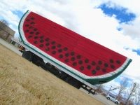 Big Watermelon Green River Utah