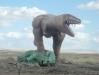 Dinosaurs Roam New Mexico