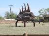 Rock Monster of Santa Fe, New Mexico