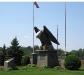 Big Eagle in Jim Falls, WI