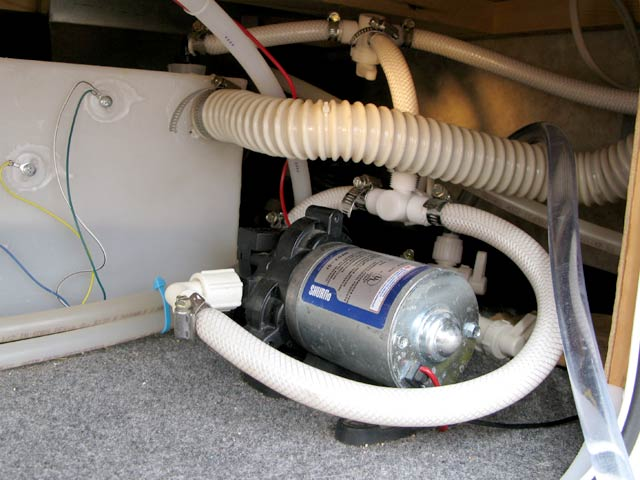 pace trailer wiring diagram how to use rv water pump to fill freshwater tank for easy  how to use rv water pump to fill freshwater tank for easy