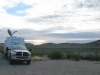 Free RV Boondocking Black Gap Wildlife Management Area Big Bend Texas