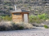 Black Gap Outhouse Helps RVers Boondock Longer