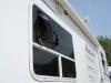 Broken Fifth Wheel Window