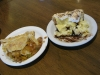Green Chile Apple Pie Town