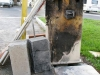 Sam's Town RV Park Electrical Fire Damage