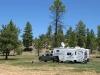 Free RV Boondocking Dixie National Forest Utah