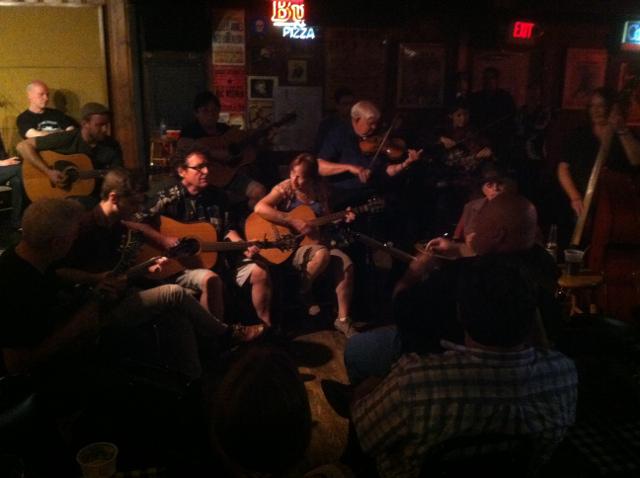 Station Inn Bluegrass
