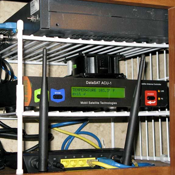 Rvdatasat Satellite Internet Network