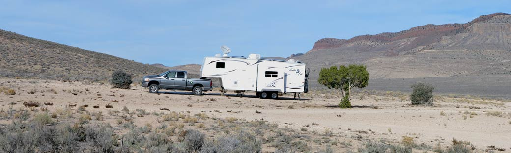RV Satellite Internet
