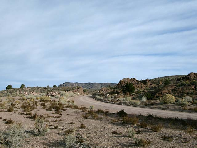 Basin and Range Monument, RV, camping, boondocking, review