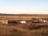 Pueblo CO Ghost Truck Stop Free RV Boondocking