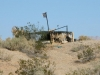 Slab City Outpost Shelter