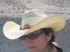 Slab Rat Cowgirl Selfie
