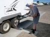 Escapees Smartweigh RV Weight Inspection