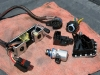 Dodge Ram 2500 Transmission Repair Parts