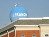 Lebanon Water Tower Indiana
