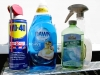 Cleaners for Cleaning Oil off RV
