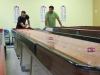 Fountain of Youth RV Resort Shuffleboard Tables