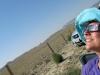 2017 Total Eclipse Wyoming Selfie