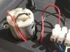 RVDataSat Skew Motor