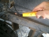 Tracing Trailer Brake Ground Short with Toner