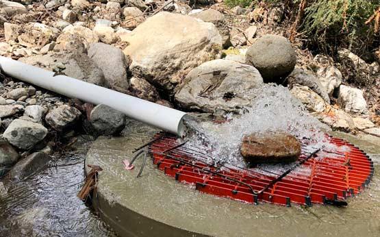 Tukaluk Campground Water Supply