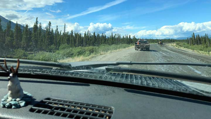 Alacan Highway Repair