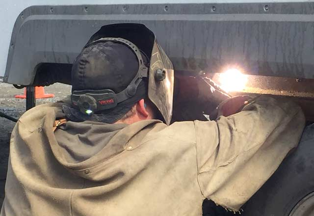 Tamarack Welding and Spring Repair