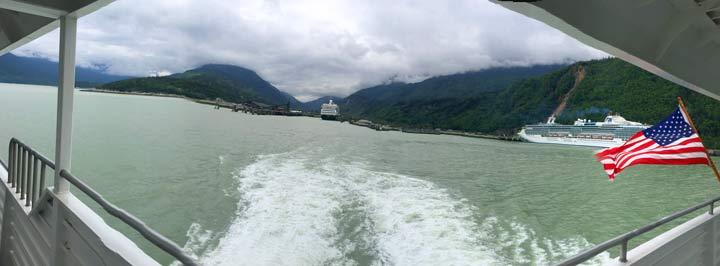 Haines auto ferry