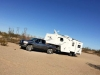 Holtville Boondocking with RVDataSat 840 Satellite Inernet