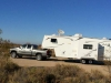 Holtville Boondocking with RVDataSat 840 Satellite Inernet