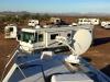Quartzsite Boondocking Solar and Satellite Internet