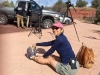 Camping World video shoot with IAMVideo in Sedona, AZ