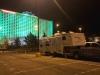 Tropicana Casino RV Boondocking, Laughlin Nevada