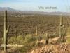 Tucson Arizona Run