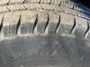 Old Michelin Truck Tires