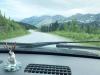 Brittish Columbia Canada Highway