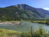Toad River at Petersen Creek, BC Canada