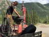 CoachNet Roadside Assistance Flat Tire Repair at Good Hope Lake