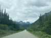 Stewart Cassiar Highway near Boya Lake