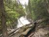 Brittish Columbia Waterfall