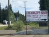 Charlie's Shop, Highway 37 at Dease Lake