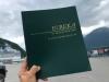 Eureka Book found on Haines Alaska RV Ferry
