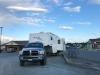 Whitehorse Walmart RV Boondocking