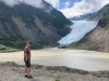 Bear Glacier near Stewart, BC and Hyder, Alaska
