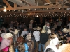 Luckenbach Hat Festival Dance Hall